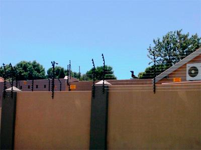 rolabik ventures lagos nigeria carport system our electric fence